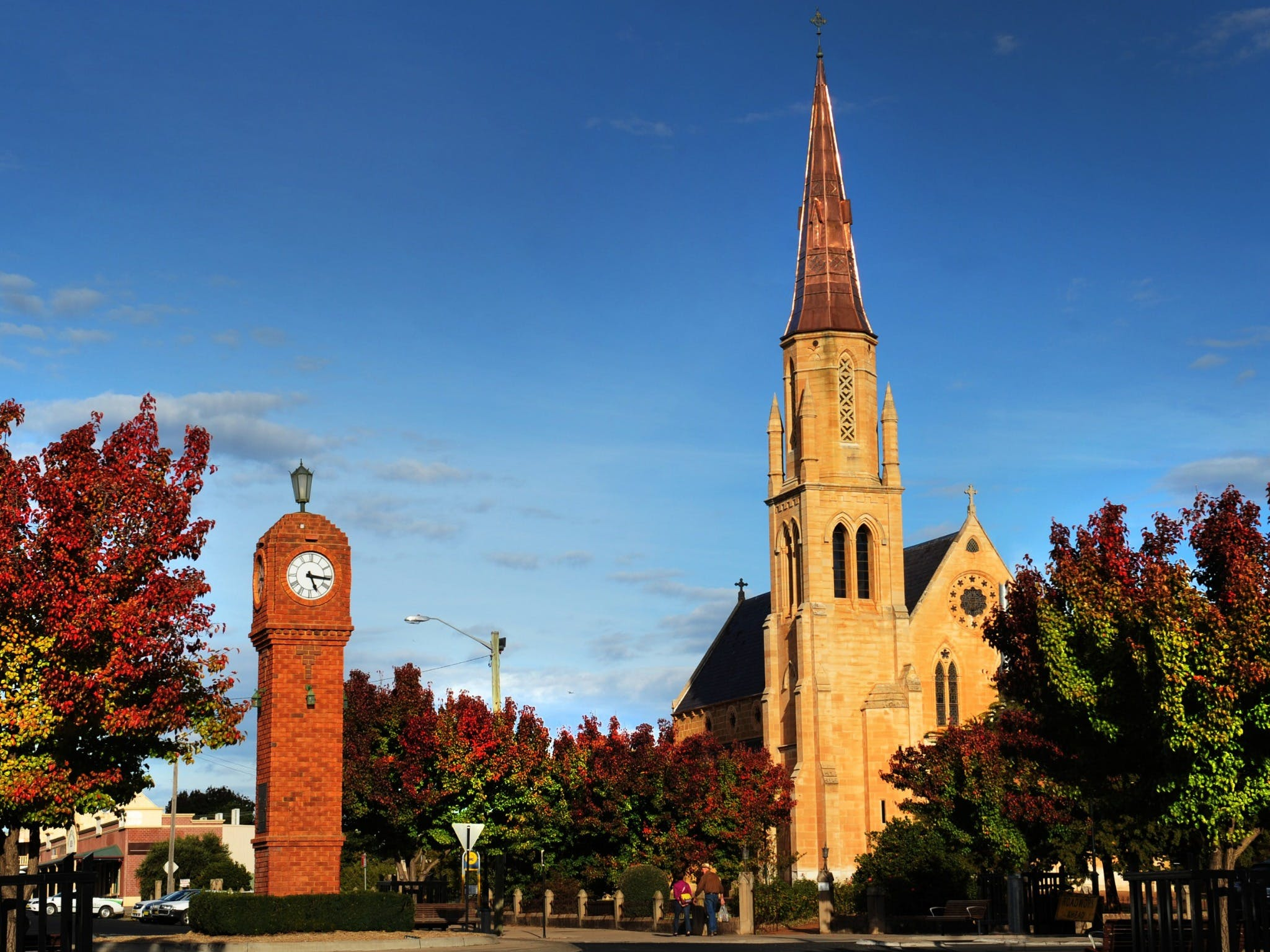 Mudgee Heritage Walking Tours - New South Wales Tourism