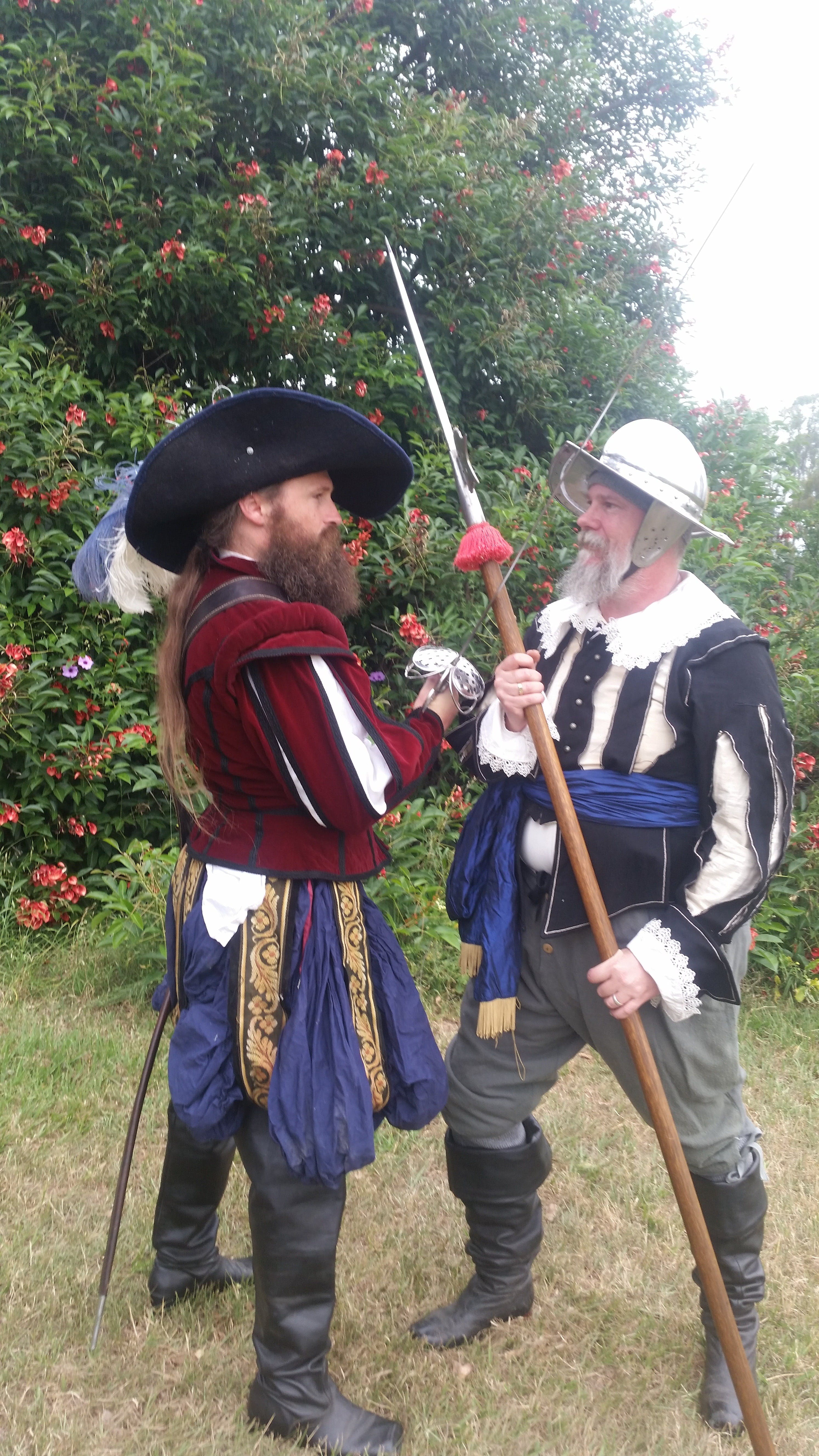 St Georges Day Medieval Dinner - New South Wales Tourism