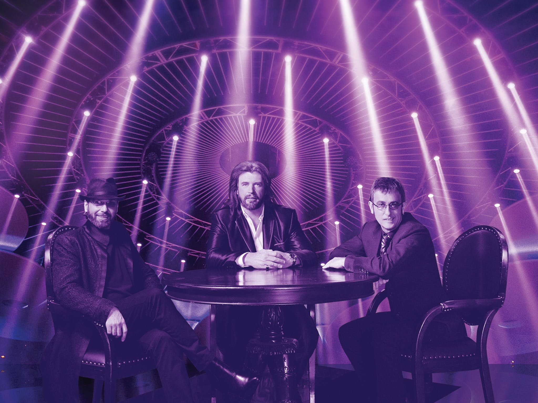The Australian Bee Gees Show - 25th Anniversary Tour - Albany - New South Wales Tourism