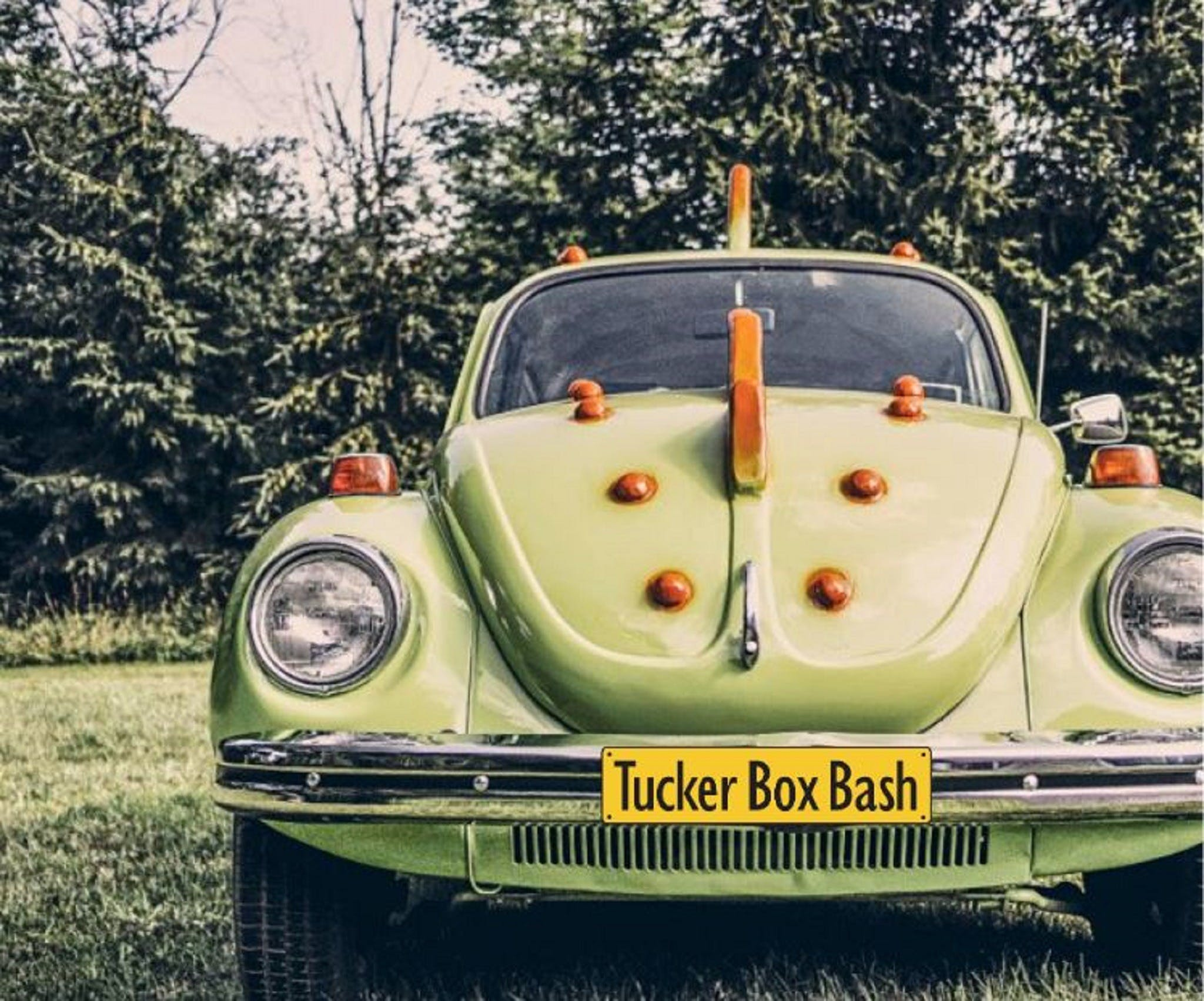Tucker Box Bash - New South Wales Tourism