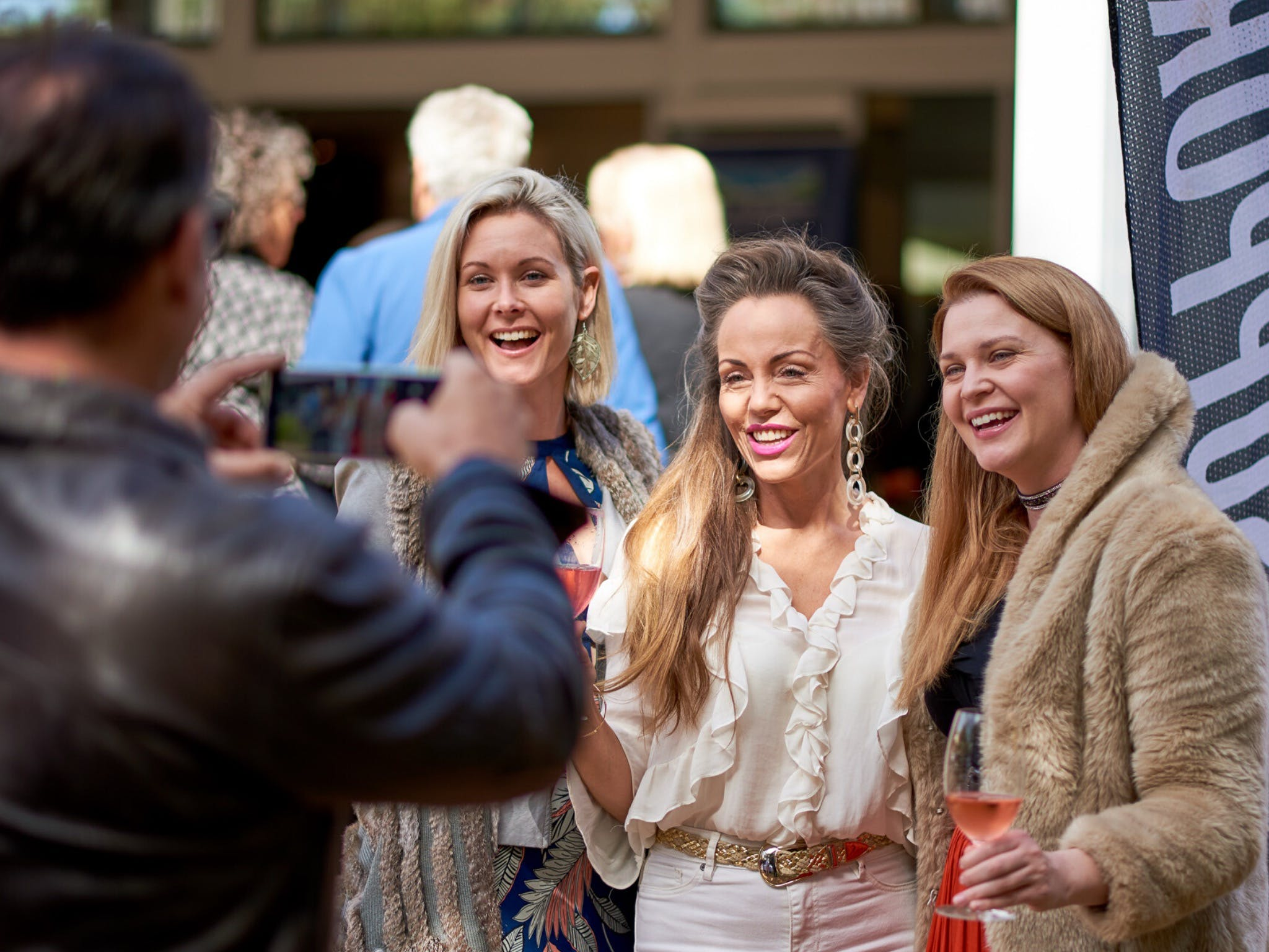 CinefestOZ Film Festival - New South Wales Tourism