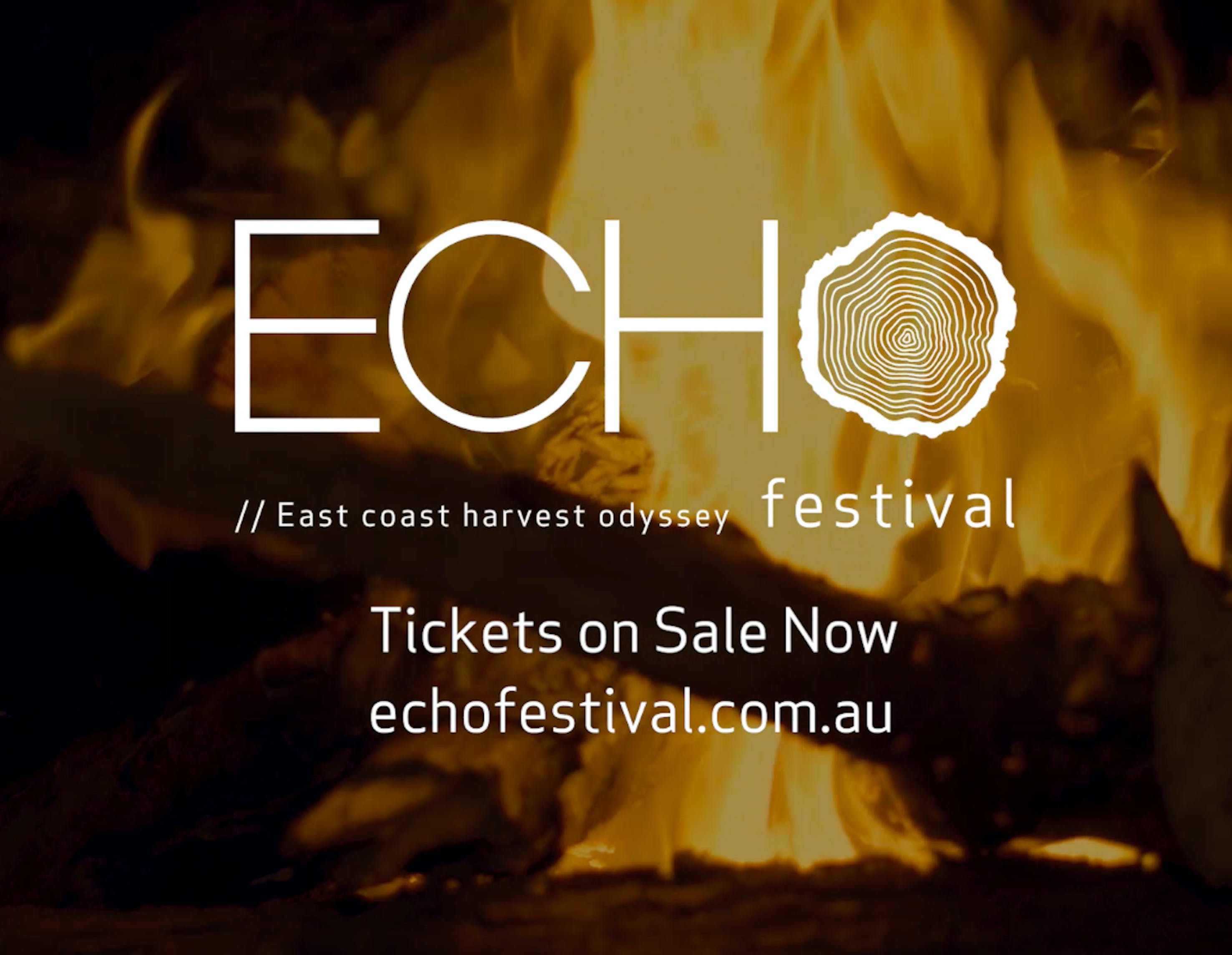 ECHO Festival - East Coast Harvest Odyssey 2021 - New South Wales Tourism