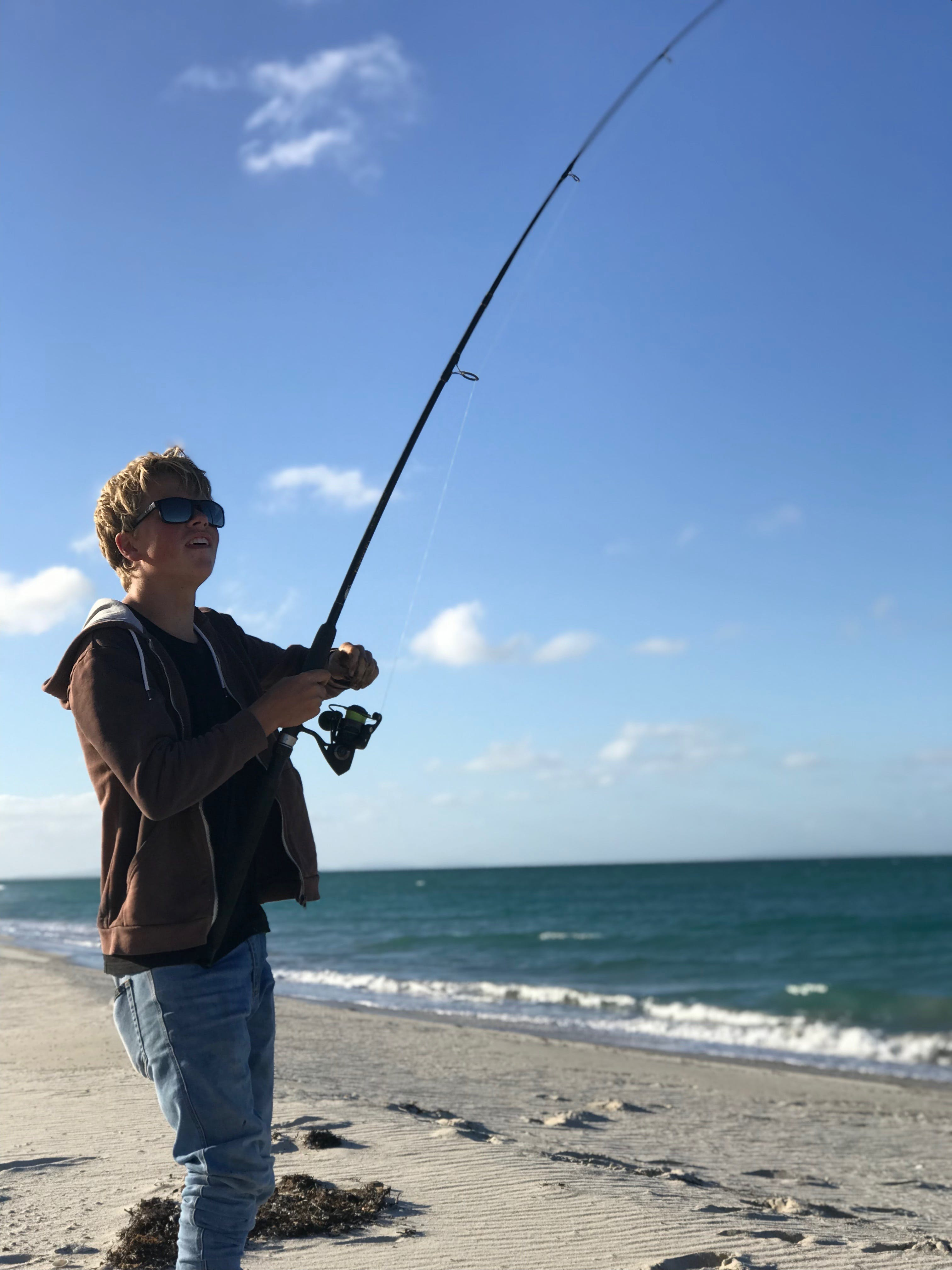 Flinders Island Lions Club Fishing Competition - New South Wales Tourism