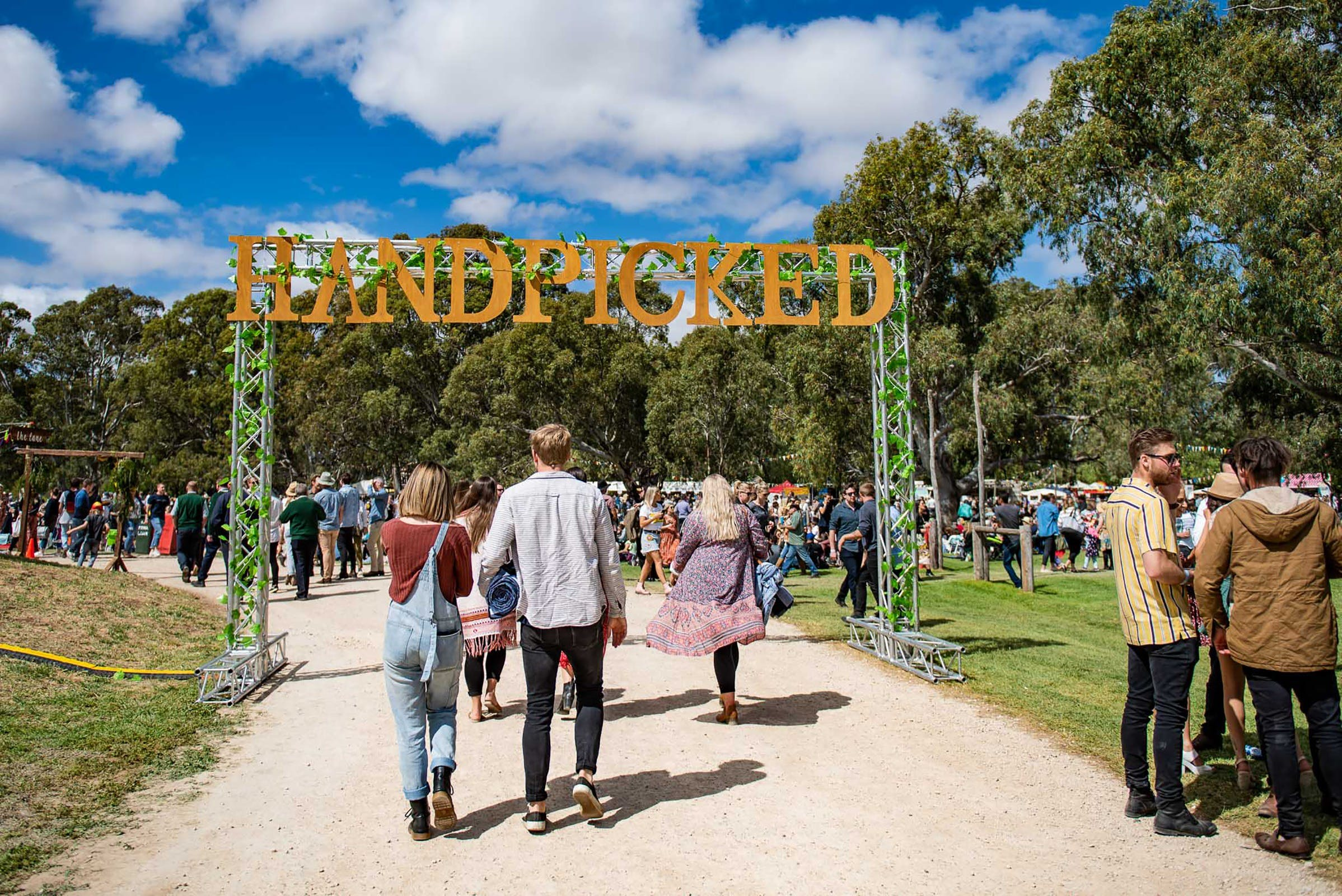 Handpicked Festival - New South Wales Tourism