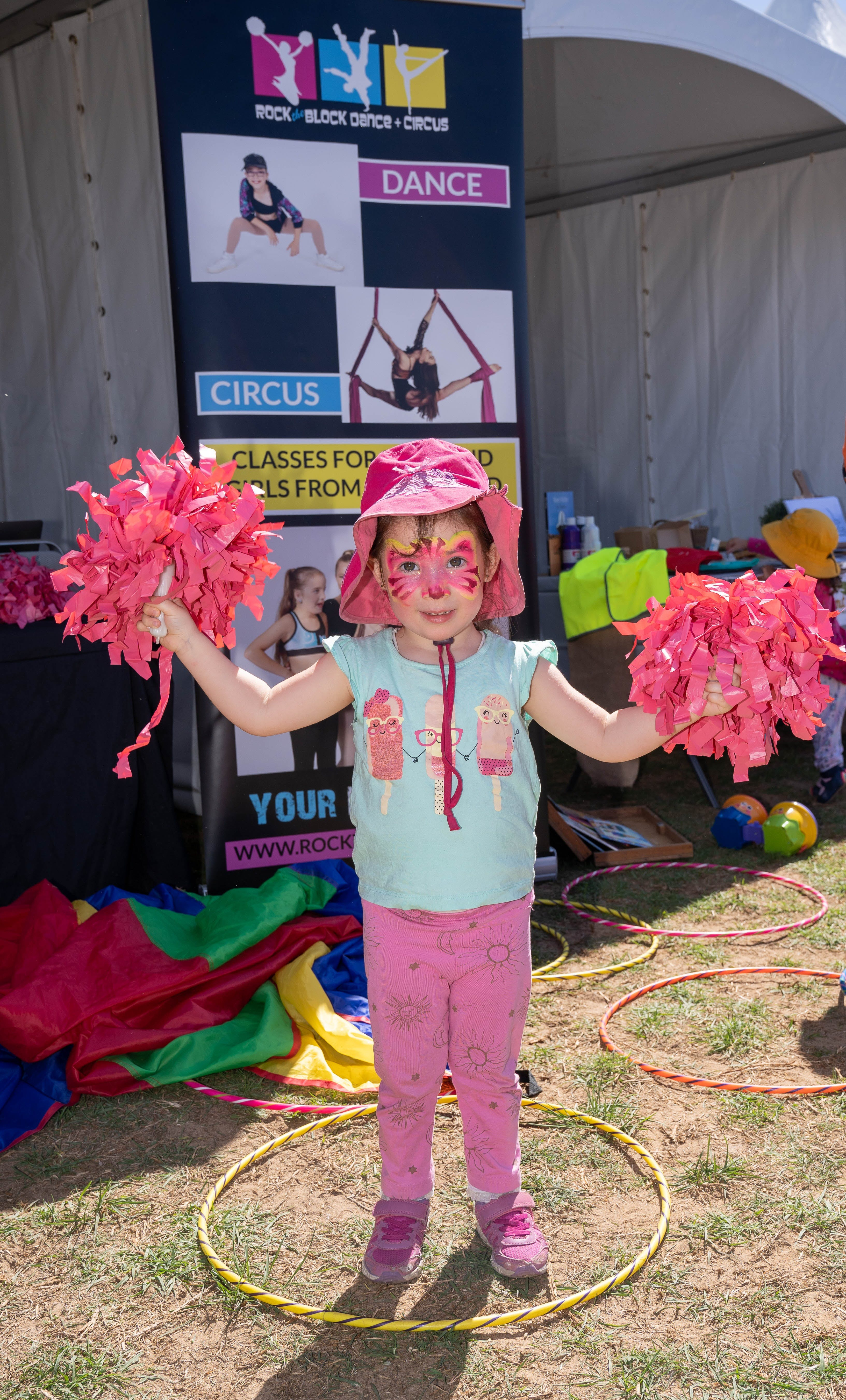 Kids Fun Day - New South Wales Tourism