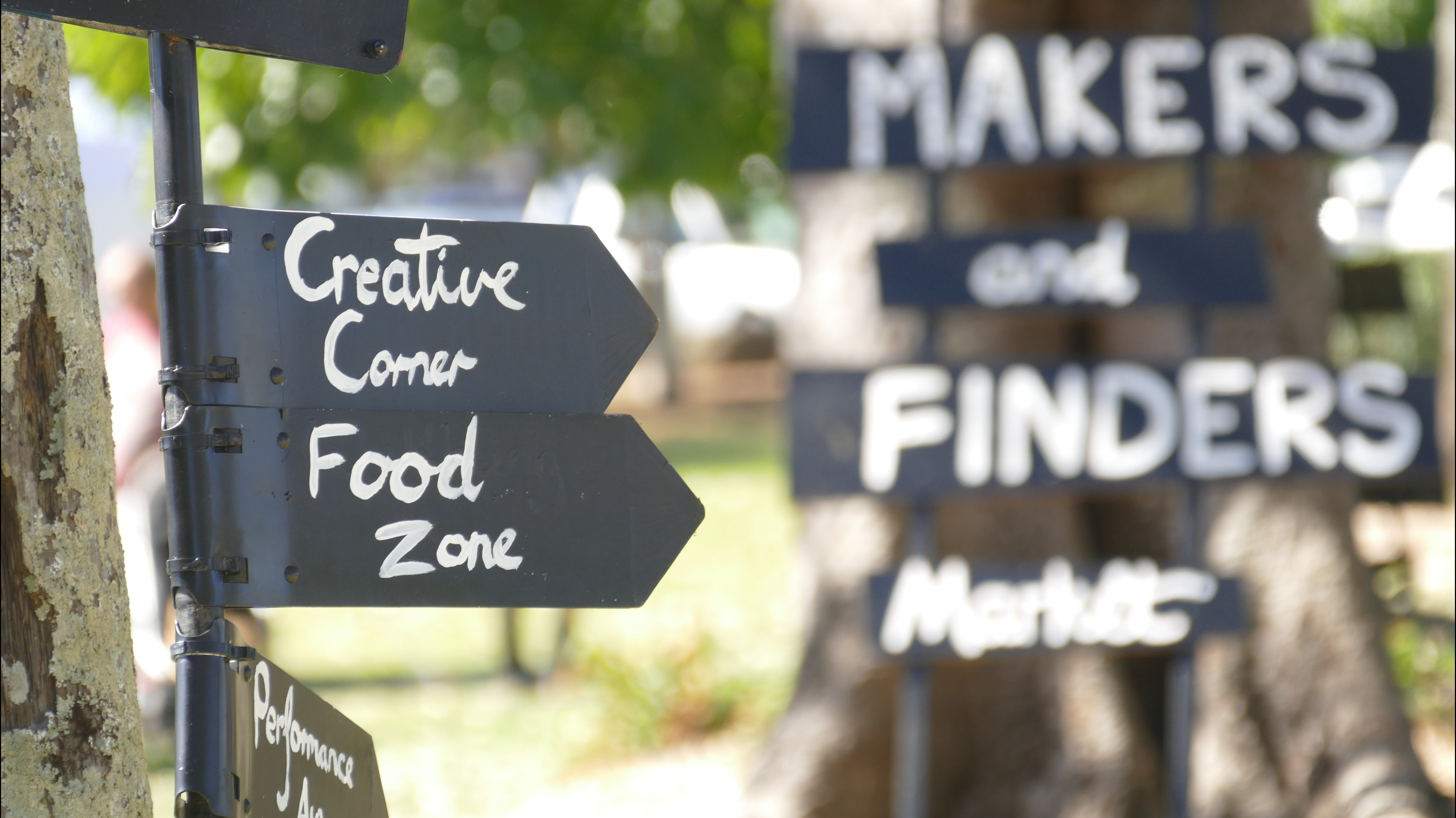 Makers and Finders Market Murwillumbah - New South Wales Tourism