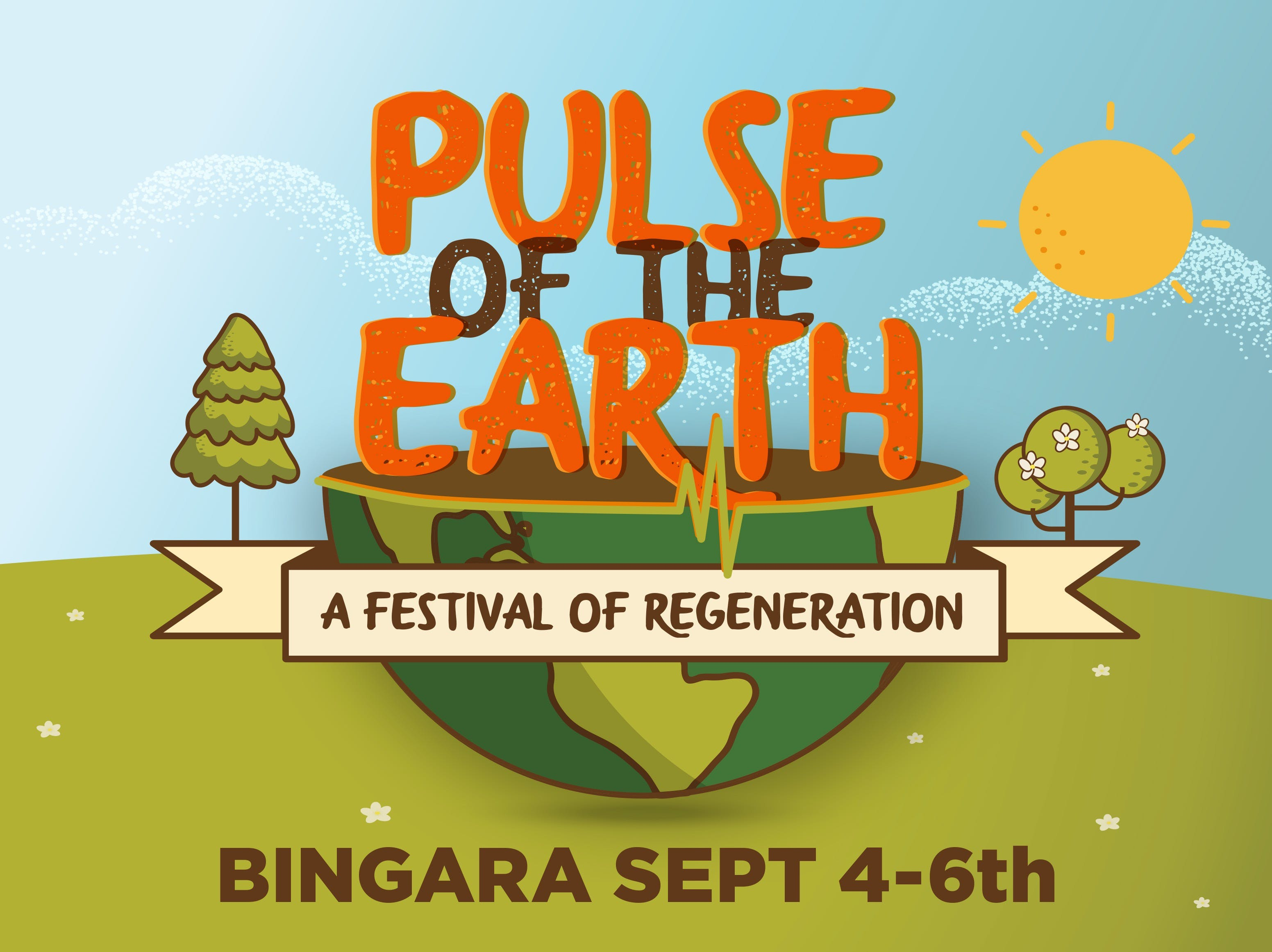 Pulse of the Earth Festival - a festival of Regeneration - New South Wales Tourism
