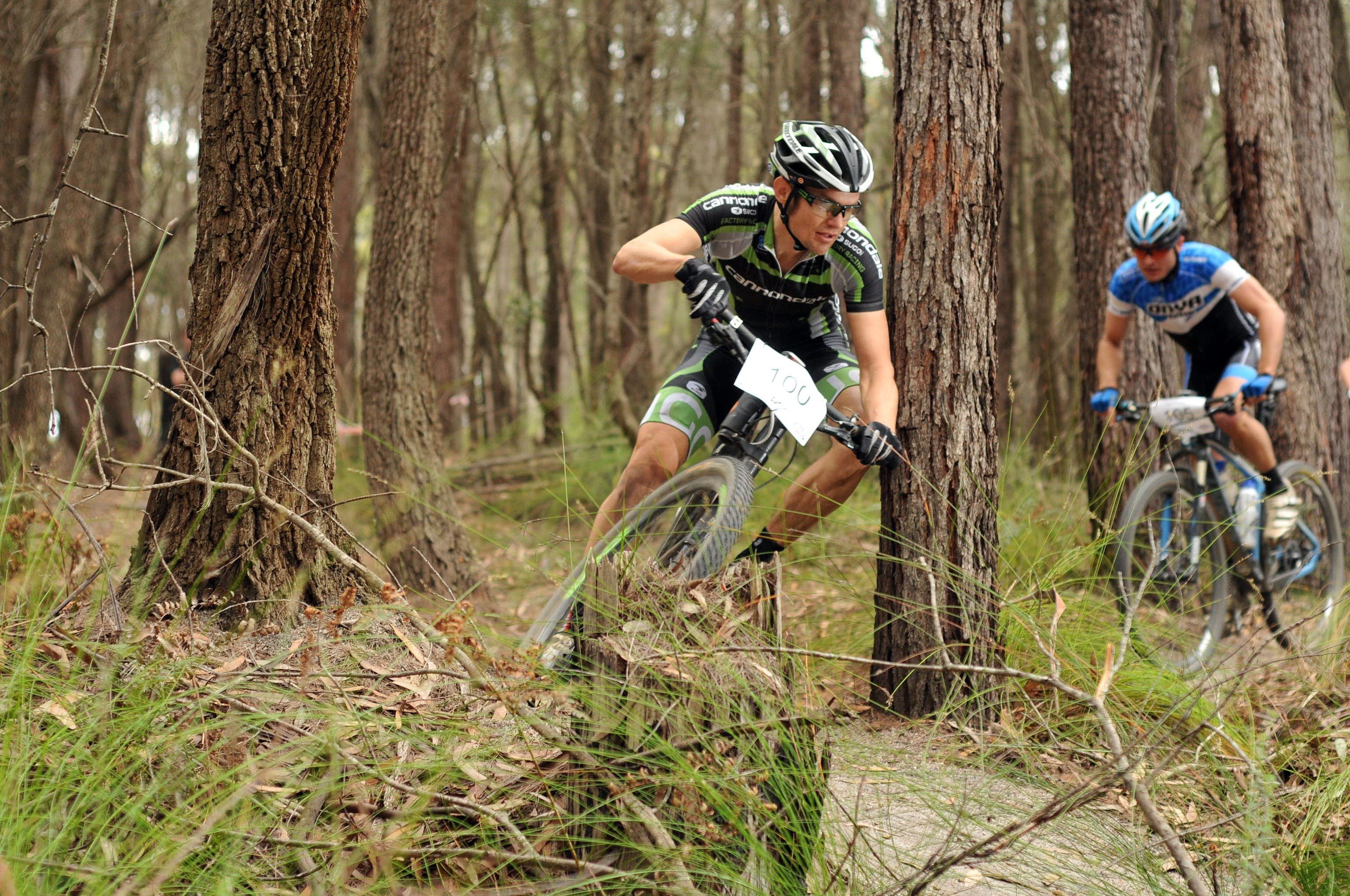 Tathra Beach and Bike MTB Enduro - New South Wales Tourism