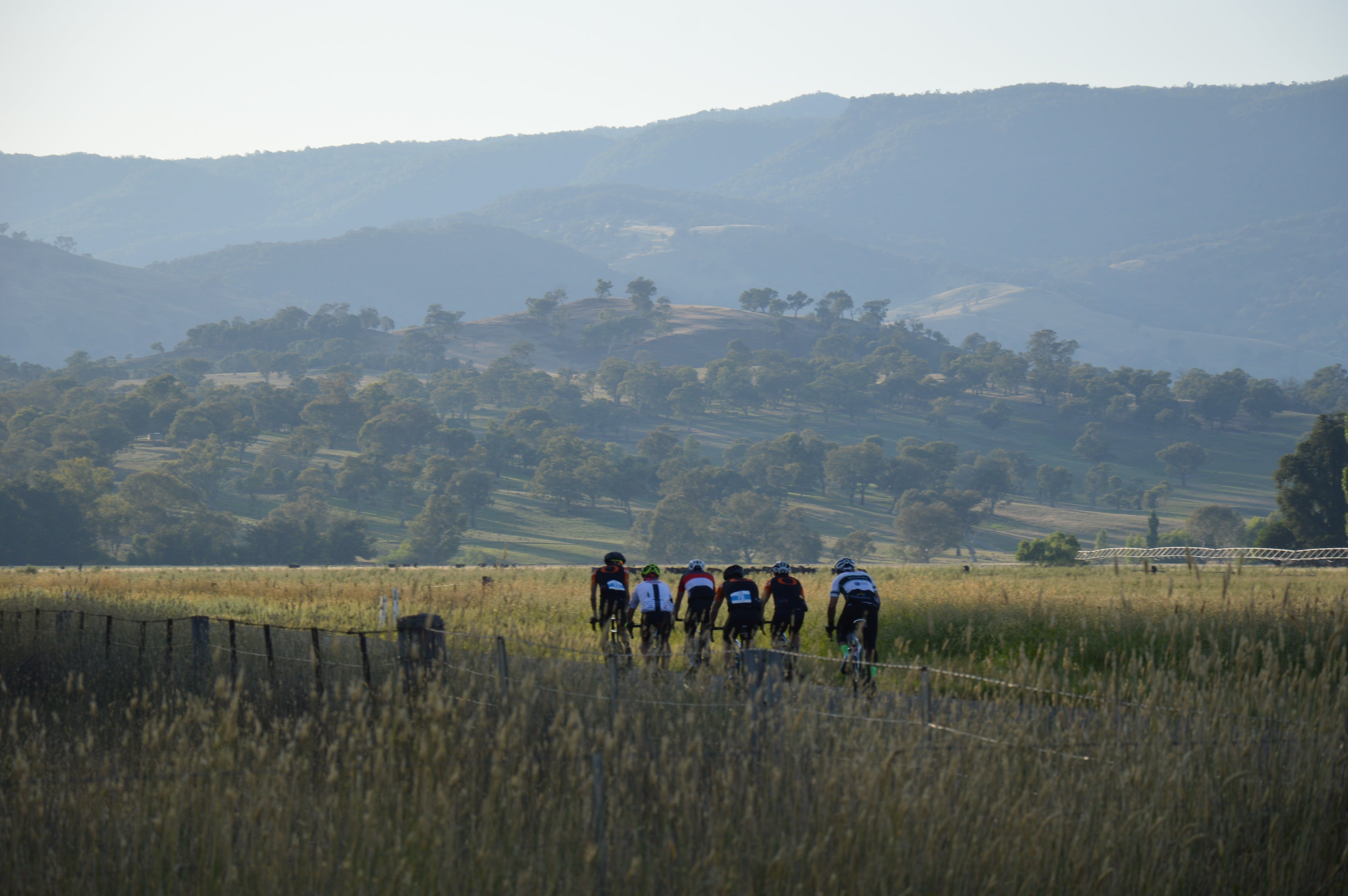 Tumut Cycle Classic - New South Wales Tourism