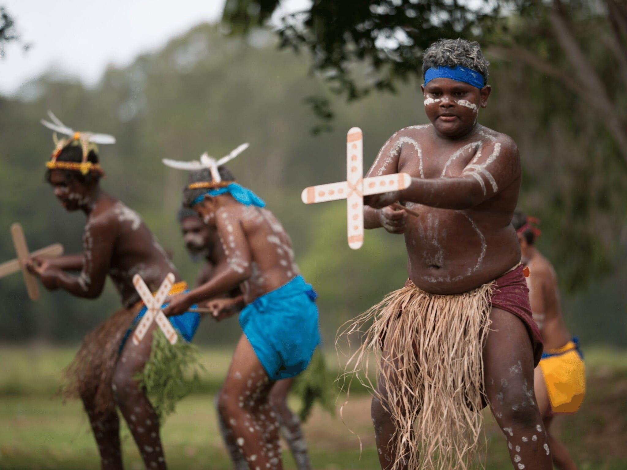 Yarrabah Music and Cultural Festival - New South Wales Tourism
