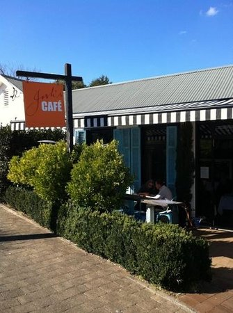 Josh's Cafe - New South Wales Tourism
