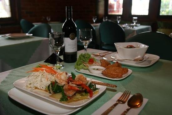 Lime Thai Restaurant - New South Wales Tourism