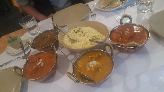 Tandoori  Curry Club - New South Wales Tourism