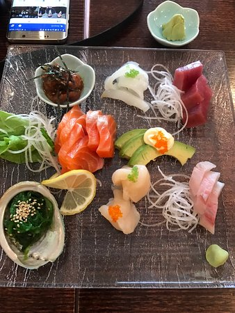 Toshi's Japanese Restaurant - New South Wales Tourism