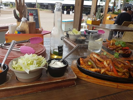 The Funky Mexican Cantina - New South Wales Tourism