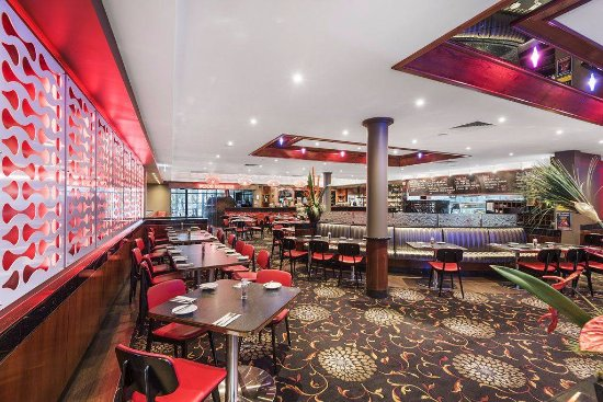 JBJ's Restaurant  Bar Taylors Lakes Hotel - New South Wales Tourism