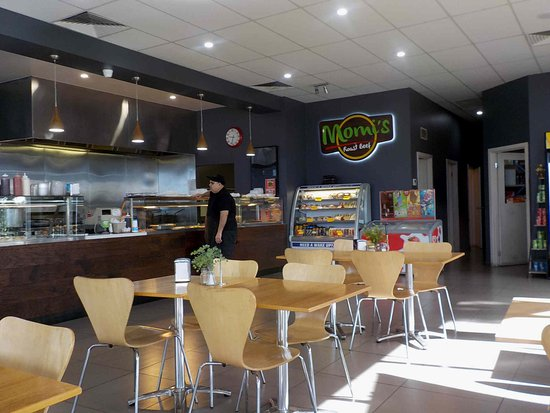 Cafe Hallam - New South Wales Tourism
