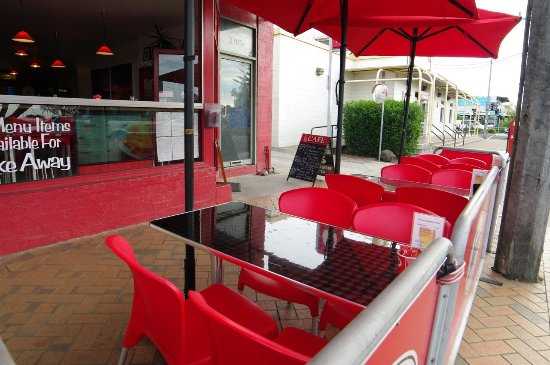 Imola Red Cafe - New South Wales Tourism