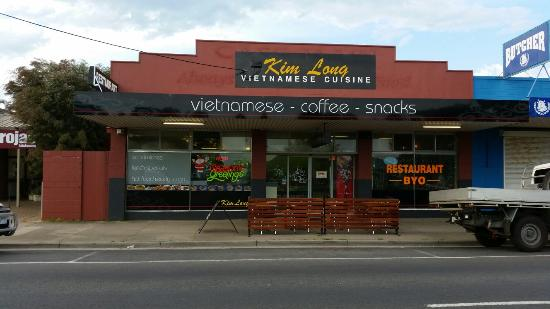 Kim Long Vietnamese Cuisine - New South Wales Tourism
