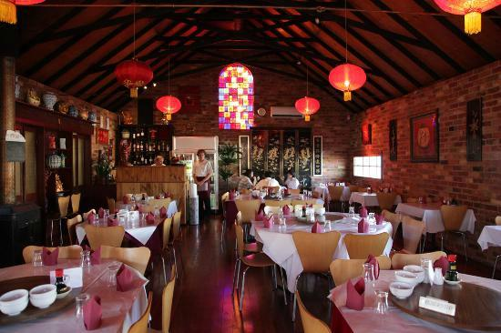 New China Restaurant - New South Wales Tourism
