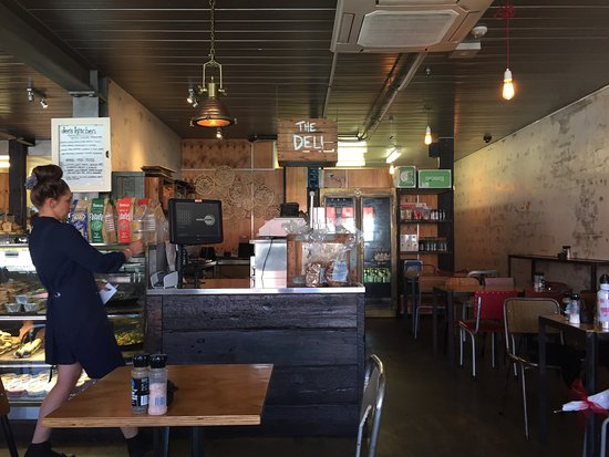 Pier Street Kitchen - New South Wales Tourism