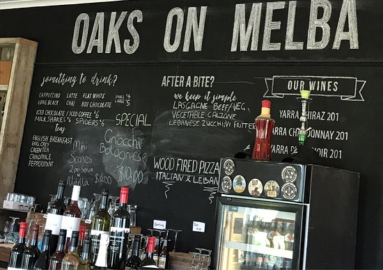 OAKS ON MELBA - New South Wales Tourism