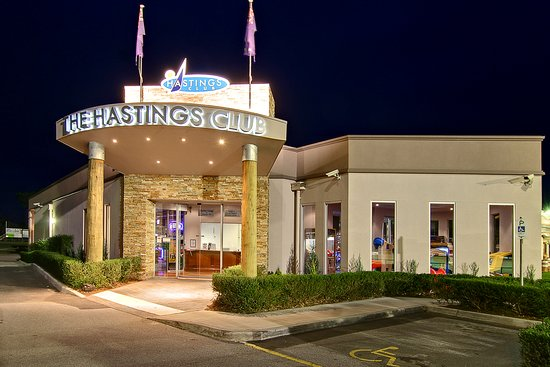 The Hastings Club - New South Wales Tourism