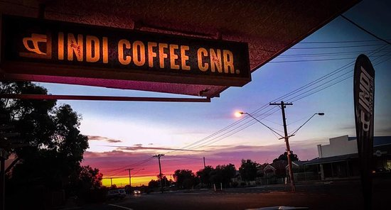 Indi Coffee - New South Wales Tourism