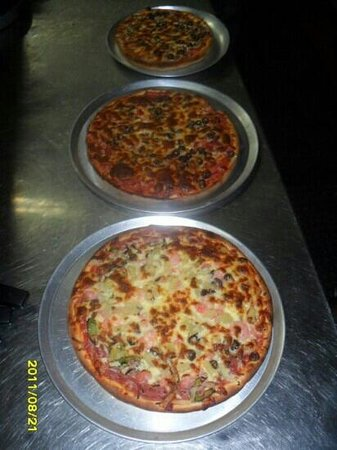 Koo Wee Rup Pizza  Pasta - New South Wales Tourism