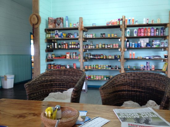 Princetown General Store and Cafe - New South Wales Tourism