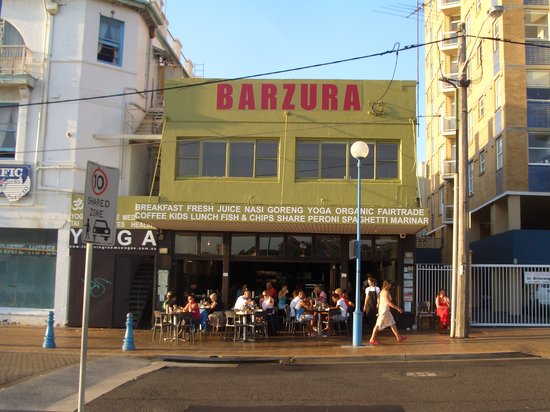 Barzura - New South Wales Tourism