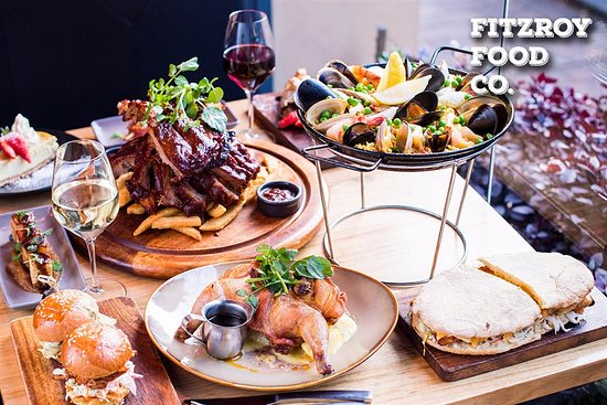 Fitzroy Food Co - New South Wales Tourism