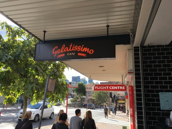 Gelatissimo - New South Wales Tourism