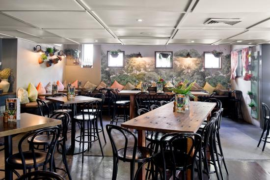 The Botanist - New South Wales Tourism