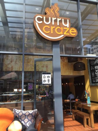 Curry craze - New South Wales Tourism