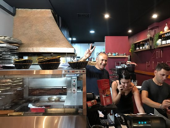 Zia Pina Pizzeria - New South Wales Tourism