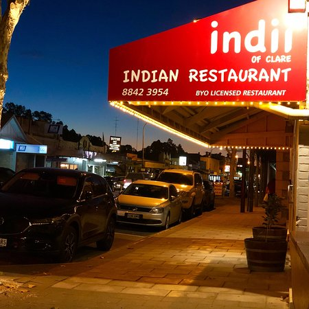 Indii of Clare - New South Wales Tourism