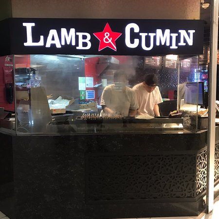 Lamb and Cumin - New South Wales Tourism