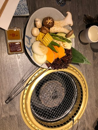 Rokko Japanese BBQ - New South Wales Tourism