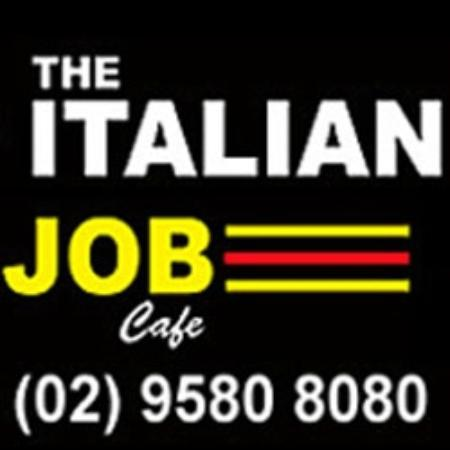 The Italian Job - New South Wales Tourism