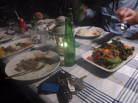Doytao Thai Restaurant - Sutherland - New South Wales Tourism