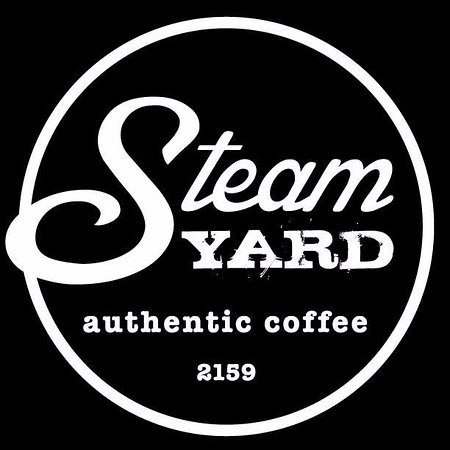 Steam Yard Cafe - New South Wales Tourism