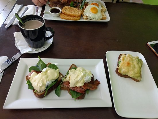 Cafe Limejay - New South Wales Tourism