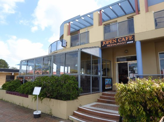 Jopen Cafe - New South Wales Tourism