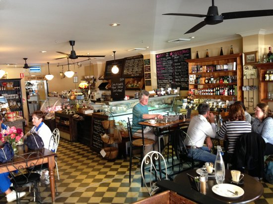 The Emporium Food Co - New South Wales Tourism