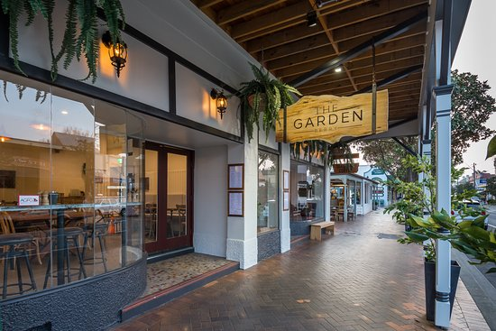 The Garden Berry - New South Wales Tourism