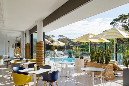 The Rooftop Bar  Grill - New South Wales Tourism