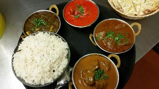 Ulladulla Indian Restaurant - New South Wales Tourism