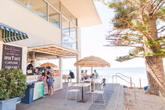 Beach House Avalon - New South Wales Tourism