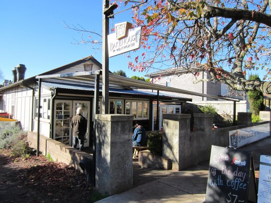 Bakehouse On Wentworth - New South Wales Tourism